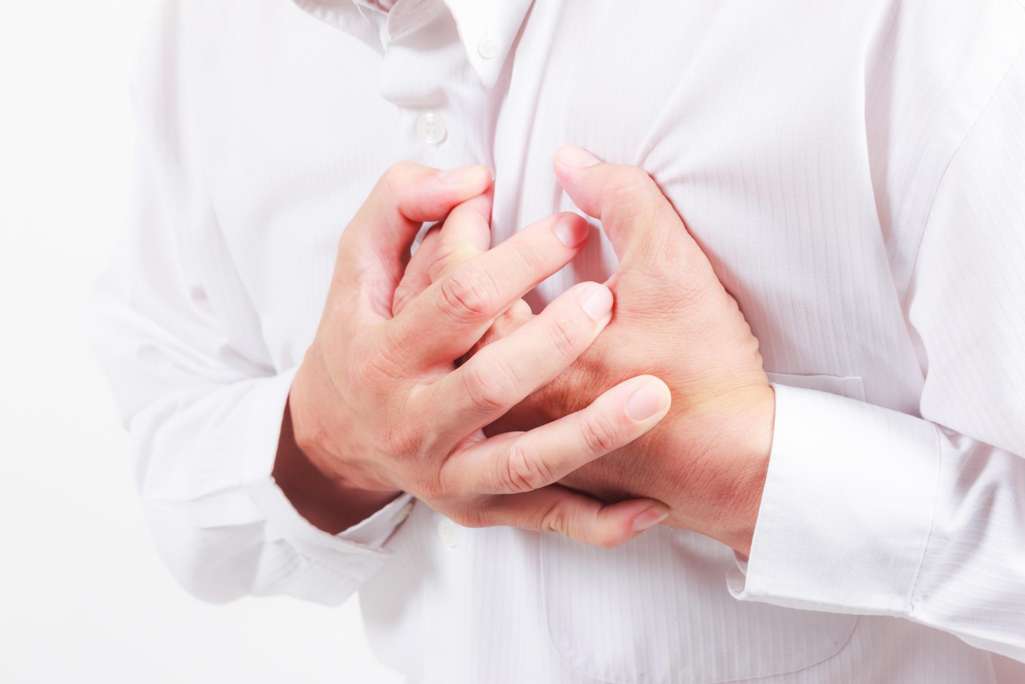 les pathologies coronariennes cardiaque