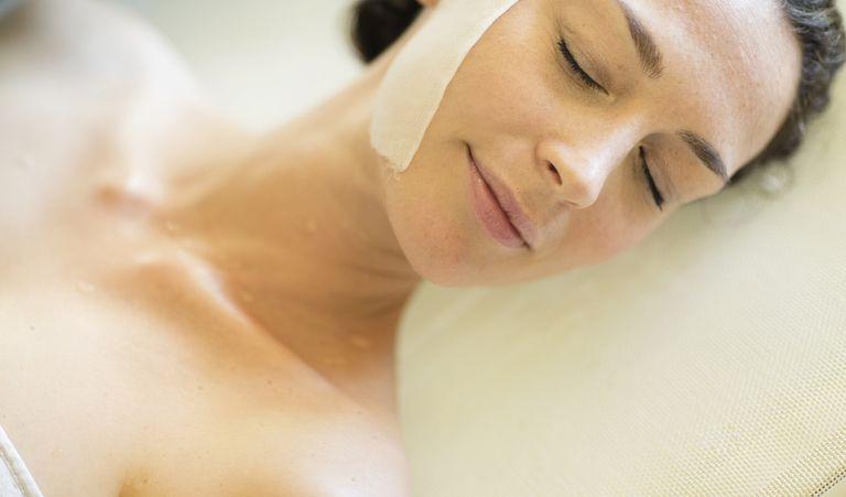 dermatologie visage au laser