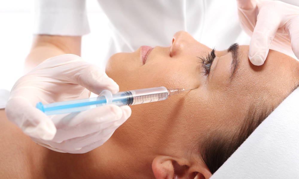 les fillers collagene dermatologique
