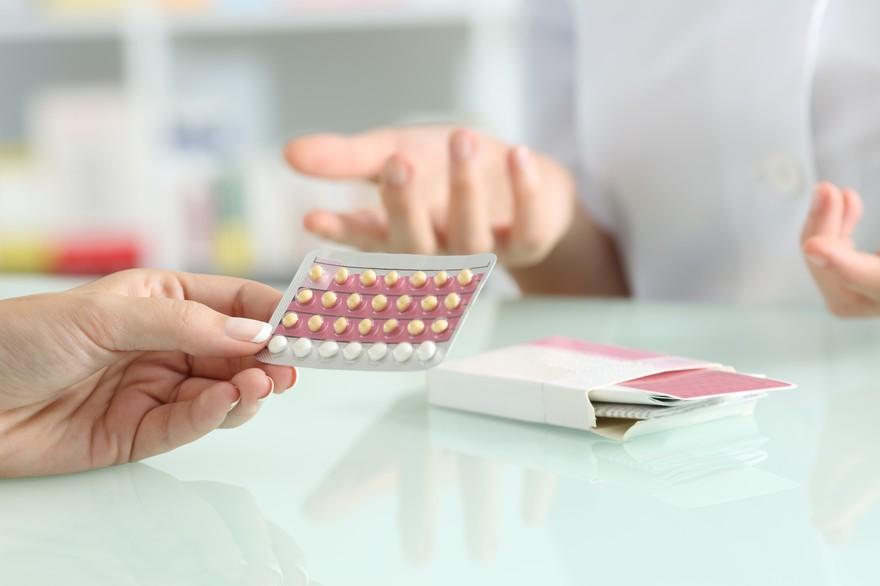consultation gynecologique