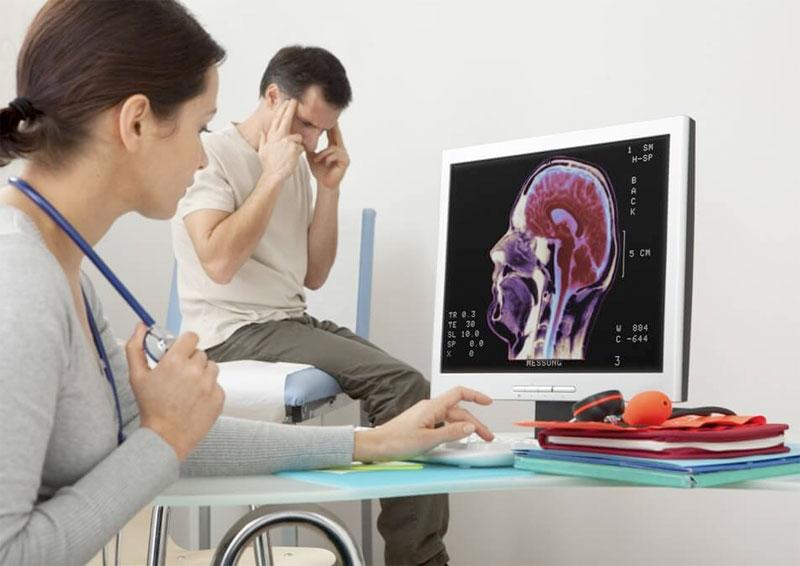 maux de tete neurologiques