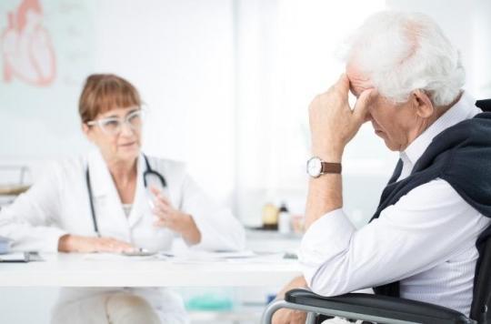 maladie d'Alzheimer neurologique