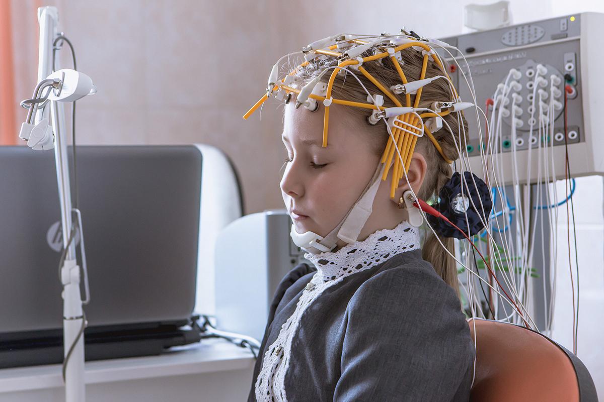 la neuropediatrie
