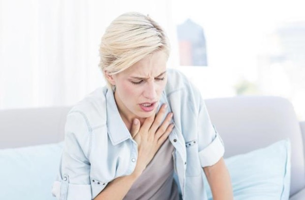 troubles respiratoires pneumologie
