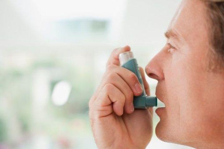 asthme pneumologue