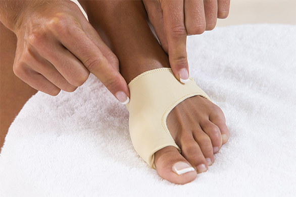 podologue orthoplastie